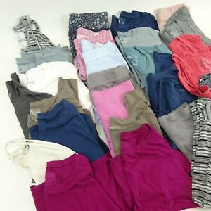 FRANK & EILEEN Wholesale Lot of 90 Womens Small Clothes All NEW Tops Skirts