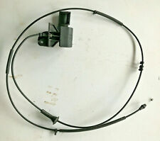 2017 2018 2019 Ford F250 F350 Super Duty Brake Hood RELEASE Cable Handle