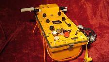 SKANTI MARINETTA TRP-1 lifeboat radio, NEW (only annually tested) MF/HF
