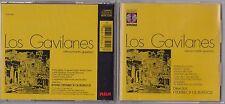 LOS GAVILANES - FRUHBECK DE BURGOS CD RCA JAPAN EARLY PRESS ICD1-7524