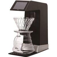 Hario Smart Seven Coffee Maker V60 Auto Pour Over Evs 70b Black 4977642403154 Ebay