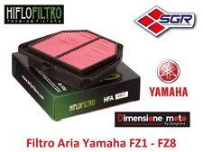 """49171 - Filtro Aria """"HIFLOFILTRO"""" tipo orig. per YAMAHA FZ8-S 800 Fazer dal 2010"""