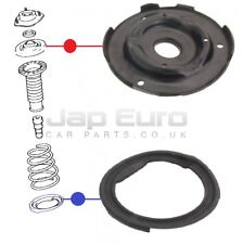 FOR TOYOTA ALPHARD ESTIMA PREVIA 00-06 FRONT SPRING RUBBER SPACER KIT