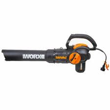 WORX WG512 Vacuum Blower - Black/Orange