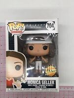 Funko Pop TV Friends : Monica Geller #704 CHASE Vinyl Figure NOT MINT K04
