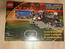 Lego Express Electric Train Set Railroad 4534 New 2002