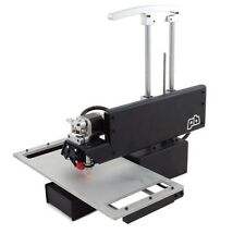"""Printrbot Simple Metal 3D Printer with X Axis, heated bed and Super Z 10""""x6""""x10"""""""