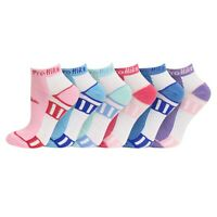 Details about  /Ladies Womens Warm 3//6 Pairs Soft Acrylic LONG Thermal Boot Socks UK 4-8 PASTELS