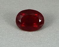 Feueropal blutrot Blutopal 2,04 ct  Cherry blood-red  Fireopal Mexiko  koxgems
