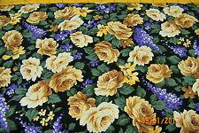 Kona Bay Cotton Fabric 13229  priced by 1/2 yard