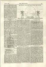 1890 NOBILI VERTICALE MOTORE KENNEDY coleraine IMPERATRICE turbina più CALDAIA