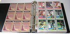 1984 O-Pee-Chee Hockey Card Set In Album (Near Mint - Mint Condition)