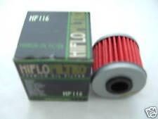 MONTESA 4RT, HONDA CRF 150 / 250 / 450 HIFLO OIL FILTER HF116