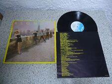 LP Blondie-Autoamerican 1980 + OIS
