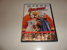 DVD  Mars Attacks!
