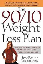 The 9010 Weight-Loss Plan: A Scientifically Designed Balance of Healthy Foods an
