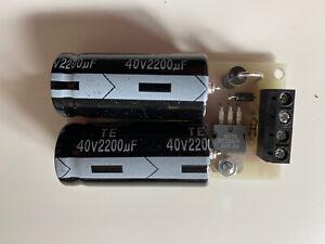 Gaugemaster GMC -CDU Capacitor Discharge Unit