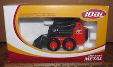 Thomas 135S Skid Steer Loader 1/32 Joal Toy 190 DieCast Metal Construction bear