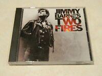 Jimmy Barnes Two Fires CD [MUSH32158.2]