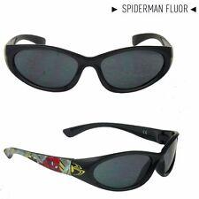 Sonnenbrille Disney Spiderman 100% UV-Schutz  Neu