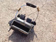 Ford escort mk4 heater box control cables matrix