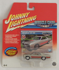 Johnny Lightning Muscle Cars USA 1967 Buick GS 340 Real Wheel Series 37/2004