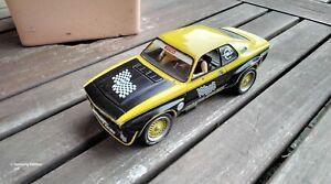 Carrera digital 132 Opel Manta