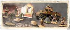 Forces of Valor Auto-& Verkehrsmodelle mit Panzer-Fahrzeugtyp aus Druckguss