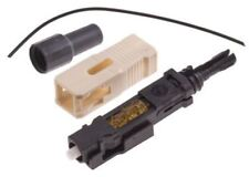 RS PRO SC PC multimode simplex fibre optique connecteur, OM2 50/125î ¼ M FIBRE