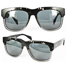 Prada Sonnenbrille / Sunglasses SPR 14Q 55[]18 RO3-1A1 145 Nonvalenz # 82 (54)