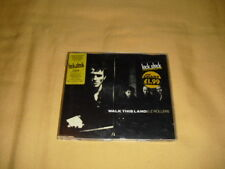 E-Z Rollers ‎– Walk This Land CD Single  CD1