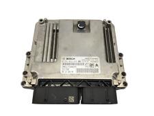 Calculateur 9814182680 0281032456 9806460480 PSA Bosch