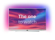 Philips Fernseher 55 PUS 7394 4K Ultra HD TV (Smart TV, HDR, Ambilight ) EEK: A+