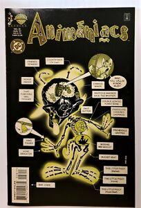Animaniacs #28 (Aug 1997, DC) VF/NM