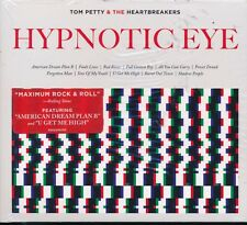 Tom Petty And The Heartbreakers Hypnotic Eye CD NEW