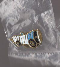 Pin's Urgence médicale / SAMU 60 (Oise)