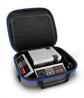 CM Gaming Case for Retro Game Nintendo NES Console Classic Edition, Case Only