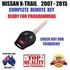 NISSAN X-TRAIL X TRAIL XTRAIL TIIDA MICRA REMOTE TRANSPONDER  KEY CHIP type 2