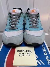 """New Balance x Highs And Lows 577 """"Night And Day"""" Pack US 8.5 Pre-Owned"""