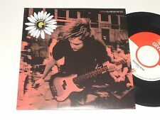 """GIVE FLOWER HEAD NM Kiss The Flame 7"""" Hardcore Youngblood Records – 038"""