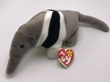 Ty Beanie Babies Ants The Ant Eater 1997 Date Code Error
