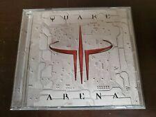 id Quake III Arena 3 Linux in tin