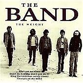 Band-The Weight CD Value Guaranteed from eBay's biggest seller!