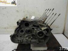 75 Yamaha RD125 125 ENGINE CRANK CASES CRANKCASE