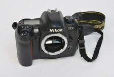 Nikon D100 6.1 MP Digital SLR Camera DSLR Body Only 1