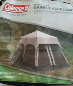 Rainfly Accessory for 8 Person Instant Tent Top new unused NIP