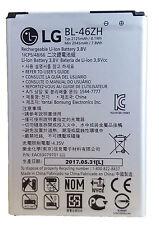 D'ORIGINE LG bl-46zh Pile Batterie LG k7 x210 LG k8 k350n ACCU