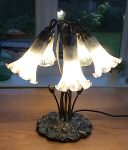Lily Lamp Shade In Lamps For Sale Ebay