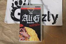 USED Da Ali G Show Da Compleet First Seazon Disc One PSP UMD Movie (NTSC)