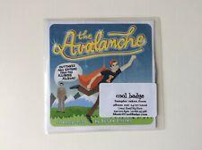 Sufjan Stevens - The Avalanche  - 4 Track Sampler CD